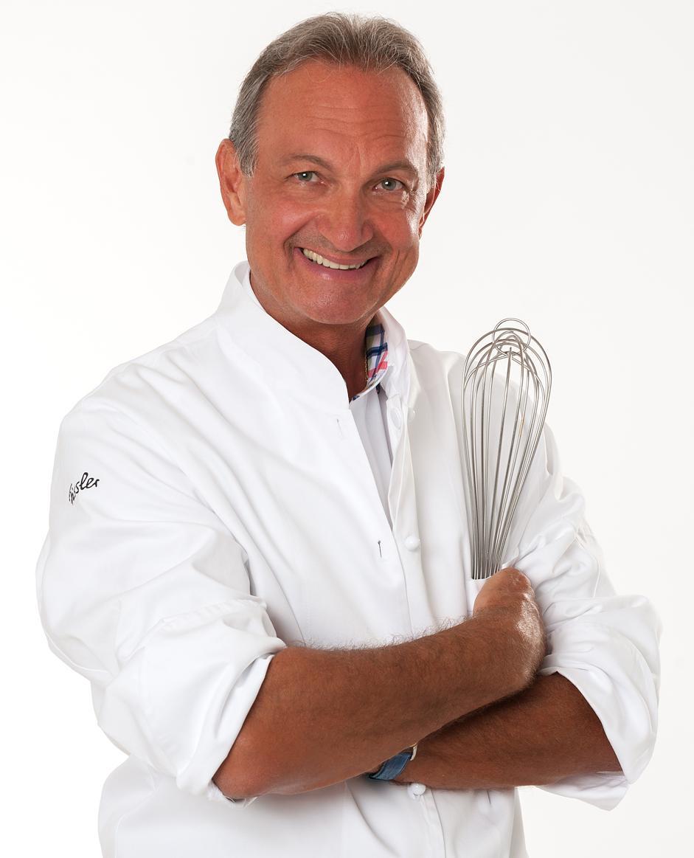 Andreas Geitl: TV-Koch