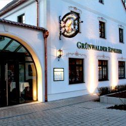 Grünwalder Einkehr: Wirtshaus 600x600