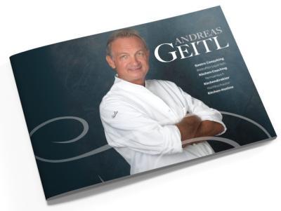 Image-Broschüre: Andreas Geitl