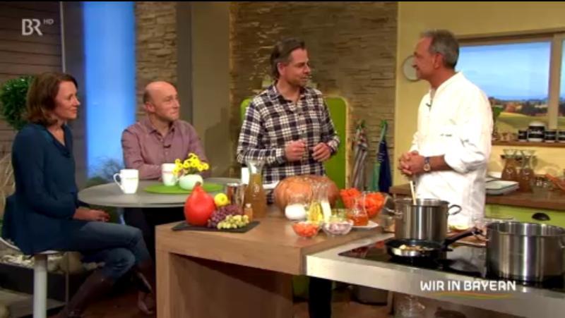 TV-Koch: Andreas Geitl