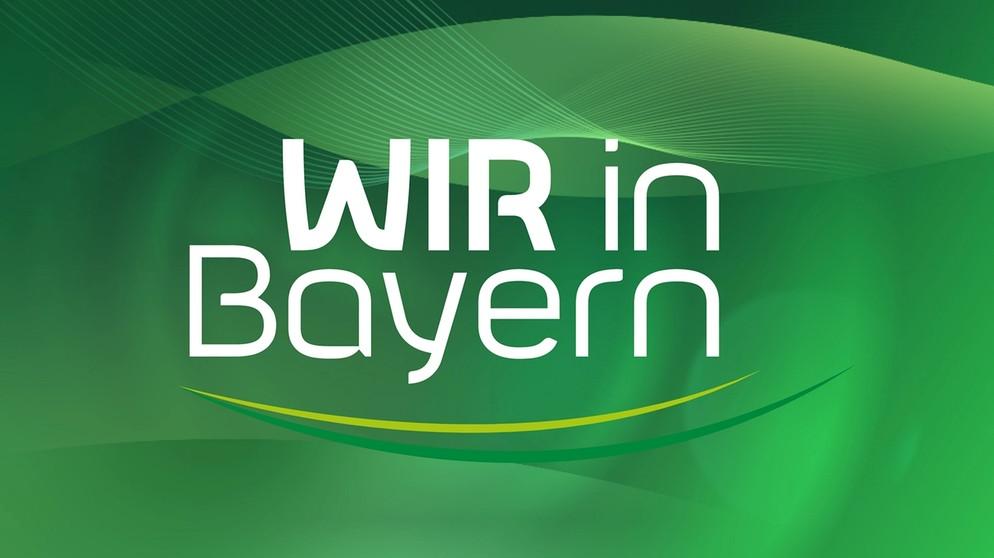 Wir in Bayern: Andreas Geitl kocht beim BR