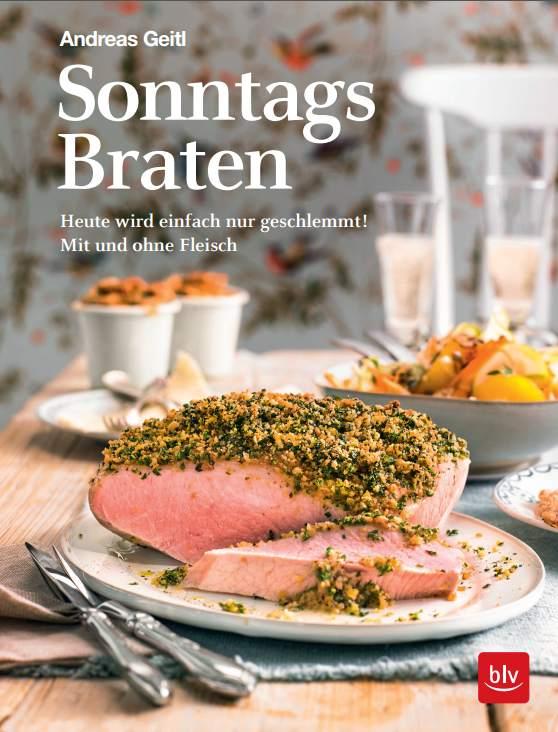 Kochbuch: Sonntagsbraten