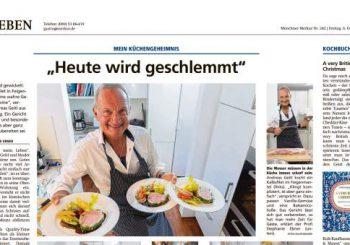 Andreas Geitl Presse - Muenchener Merkur 2019